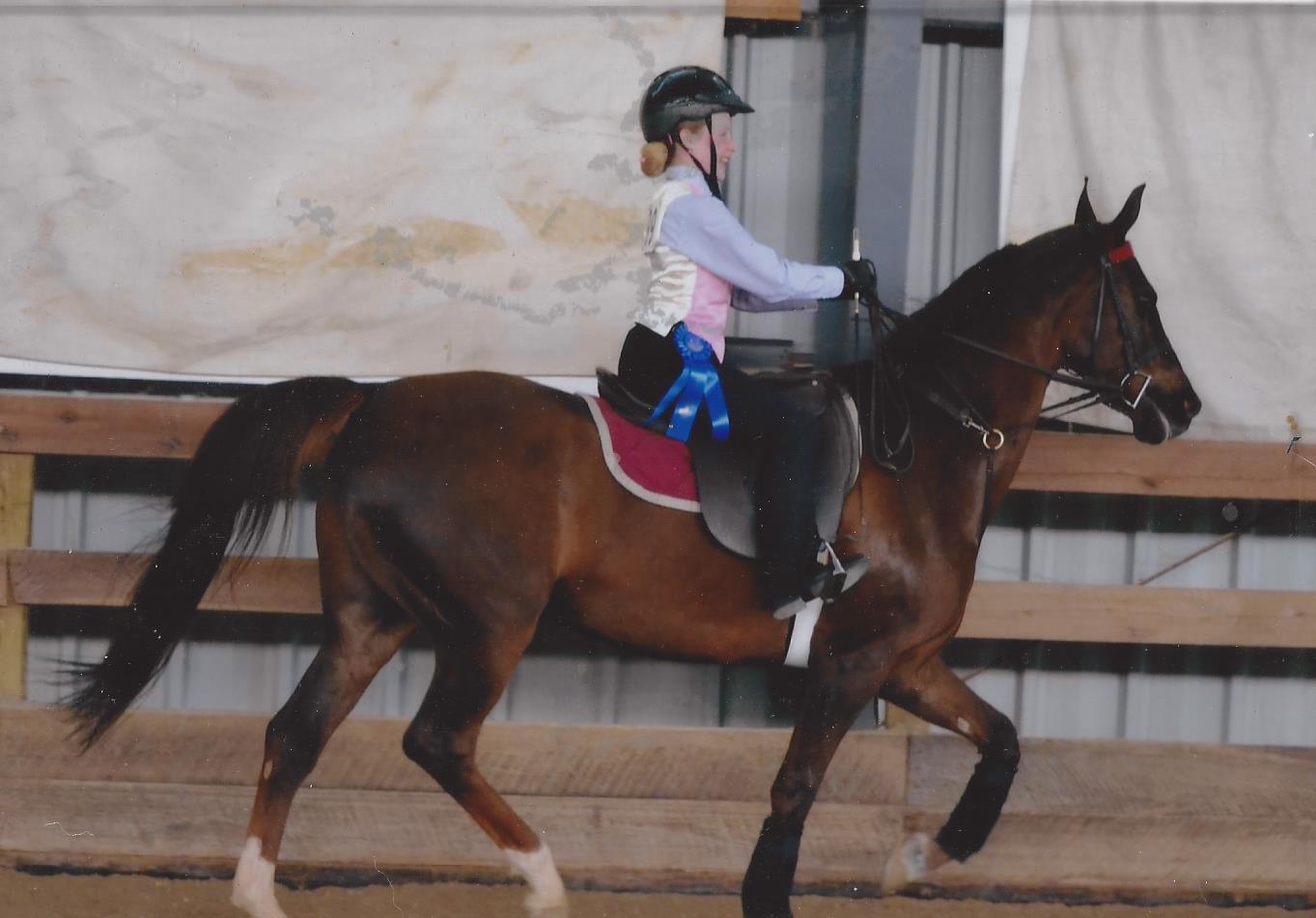 Academy Riding Team